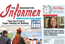 Photo of 3-5-2020 Informer Edition