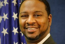 Photo of Kwame Williams Appointed D.C.-Area Social Security Administration Director