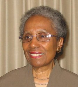 "Renowned D.C. author and resident Eloise Greenfield has written several books geared to young children, including ""The Great Migration: Journey to the North."" (Courtesy of bcbooksandauthors.com)"