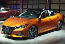 Photo of Nissan Upgrades Classic Sentra for 2020