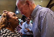 Photo of Biden Clarifies Remarks on Blacks' Lack of Diversity