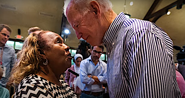 Courtesy of joebiden.com