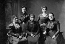 Photo of Pestilences Among Obstacles Endured By Black Women of Suffrage Movement
