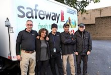 Photo of Safeway Launches Major Fundraiser to Fight Hunger During Coronavirus Crisis