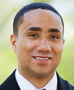 Maryland Sen. William C. Smith Jr. (Courtesy of Maryland General Assembly)