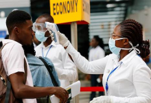 Photo of Coronavirus Scare: African Students Trapped in China as Home Countries Deny Reentry
