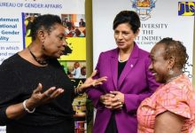Photo of Jamaica Partners with UWI for Research on Sexual Harassment
