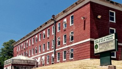 Photo of EDELIN: Saving Spingarn High School, a Treasured Community Asset