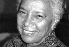 Photo of MARIAN WRIGHT EDELMAN: Remembering Margaret Morgan Lawrence
