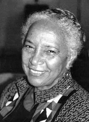Margaret Morgan Lawrence