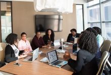Photo of Companies Owned by Women of Color Account for 89 Percent of All New Women-Owned Businesses: Report