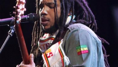 Photo of Stephen Marley, Daughter to Kick Off Acoustic Tour in D.C.