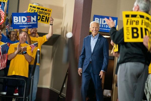 Photo of Who Should Be Joe Biden's Running Mate?