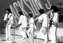 Photo of The Jackson Five Hits 55