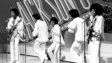 Photo of EDITOR'S COLUMN: Childhood Lessons Learned at Playtime with the Jackson 5