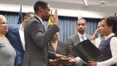 Photo of PRINCE GEORGE'S COUNTY EDUCATION BRIEFS: Town Hall Meetings
