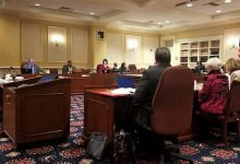 Photo of Md. Senate Committees Review Comprehensive Education Plan