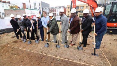 Photo of D.C. Senior Residences Named for Housing Leader Todd Lee