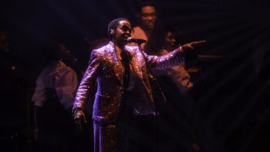 Photo of Lauryn Hill Kicks Off Black Girls Rock Festival in D.C.