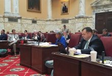 Photo of Md. General Assembly Could End 90-Day Session Early Due to Coronavirus