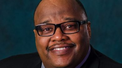 Photo of Rory Gamble Named First African American President of UAW