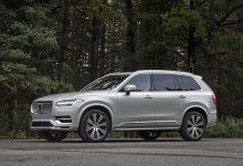 Photo of Volvo Raises the Bar with 2020 XC90 T8 E-AWD Inscription