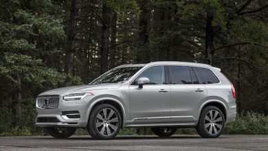 Photo of Volvo Raises the Bar with 2020 XC90 T8 E-AWD Inscription