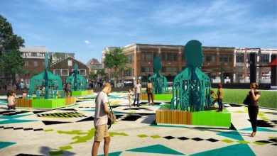 Photo of What's Coming Soon to the Old Town Alexandria Waterfront?