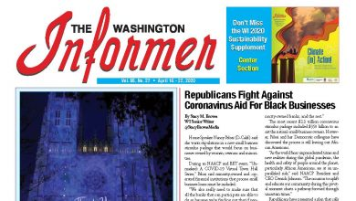 Photo of 4-16-2020 Informer Edition