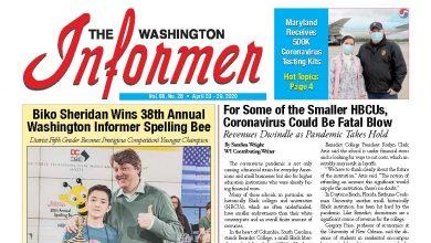 Photo of 4-23-2020 Informer Edition