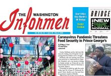 Photo of 4-30-2020 Informer Edition