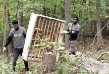 Photo of Healing the Land and Empowering People in the Woods of Ward 8