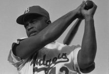 Photo of Jackie Robinson Day – The Celebration Goes On, Albeit Virtually