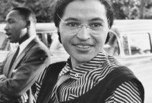 Photo of Remembering Rosa Parks: A Civil Rights Icon and Black Women's Suffrage Champion