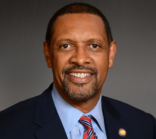 Rep. Vernon Jones (house.ga.gov)