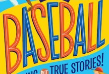 Photo of BOOK REVIEW: 'Who Got Game? Baseball: Amazing But True Stories!' by Derrick Barnes, illustrated by JohnJohn Bajet