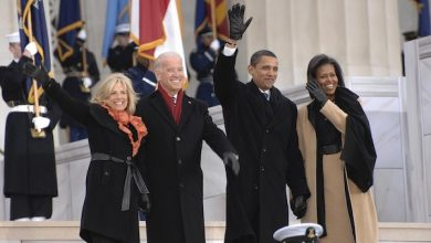Photo of Biden: I'd Pick Michelle Obama as VP 'In a Heartbeat'