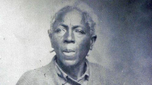 Matilda McCrear, last survivor of the transatlantic slave trade (Courtesy photo)
