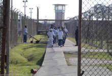 Photo of Inmates Detail Life Inside During Pandemic