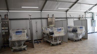 Photo of Hospitals Expand Service for Coronavirus Patients in Prince George's