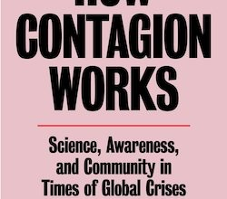 Photo of BOOK REVIEW: 'How Contagion Works' by Paolo Giordano
