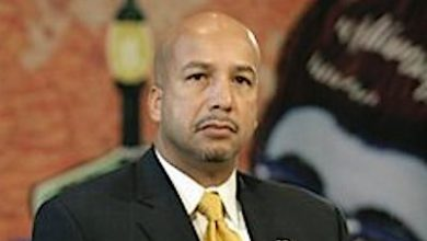 Photo of Ex-New Orleans Mayor Ray Nagin Released from Prison Early Amid COVID-19 Concerns
