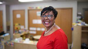 Sandra Jackson, House of Ruth executive director (Courtesy photo)