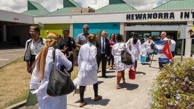 Photo of Cuba Uses 'Medical Diplomacy' During COVID-19 Outbreak
