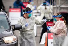 Photo of D.C. Expands Coronavirus Testing, Prioritizes Key Groups