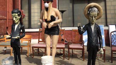Photo of Men, Younger Residents Make Up Bulk of D.C. Coronavirus Cases