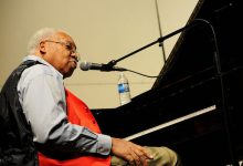 Photo of Ellis Marsalis Jr., New Orleans Jazz Legend, Dies at 85