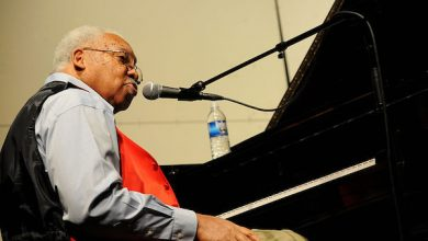 Photo of Ellis Marsalis Jr., New Orleans Jazz Legend, Dies at 85