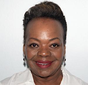 Elizabeth Davis, Washington Teachers' Union president