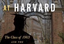 Photo of BOOK REVIEW: 'The Last Negroes at Harvard' by Kent Garrett with Jeanne Ellsworth
